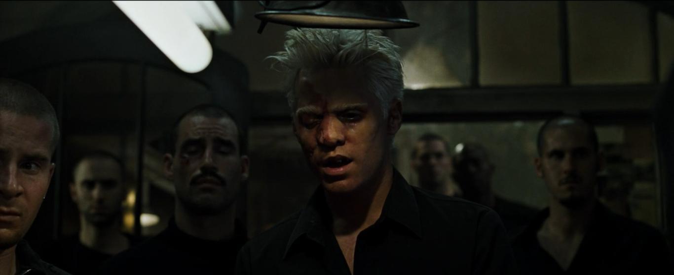 Jared Leto in Fight Club (1999)