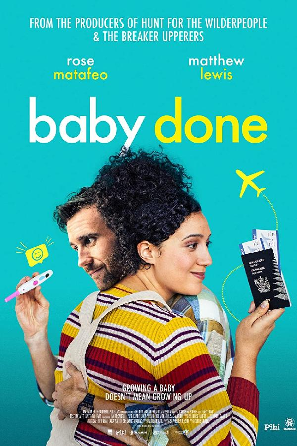 Baby Done (2020)