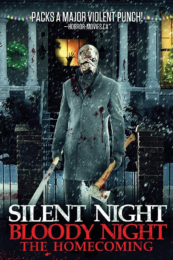 Silent Night, Bloody Night: The Homecoming (2014)