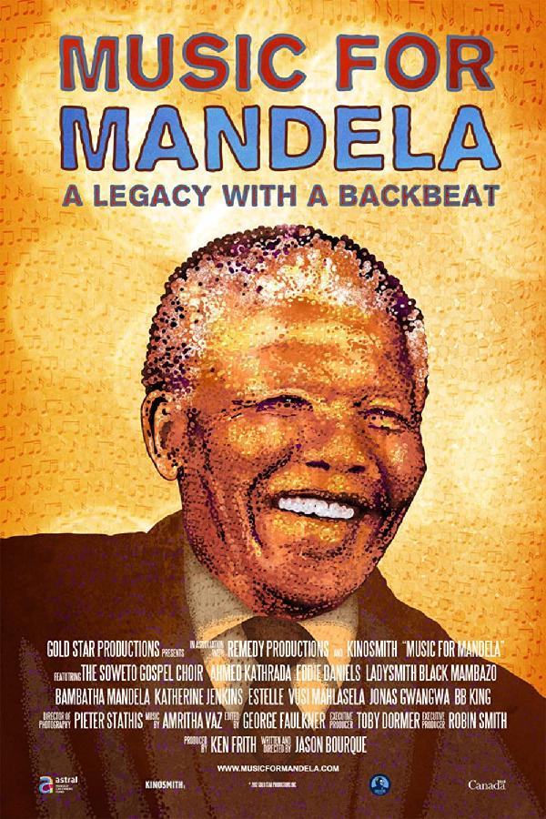 Music for Mandela (2013)