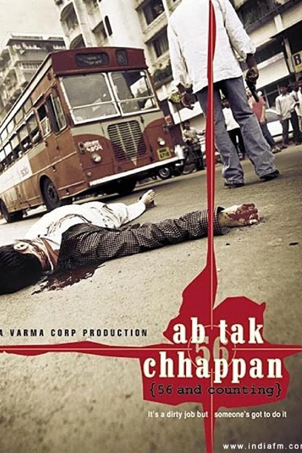 Ab Tak Chhappan (2004)