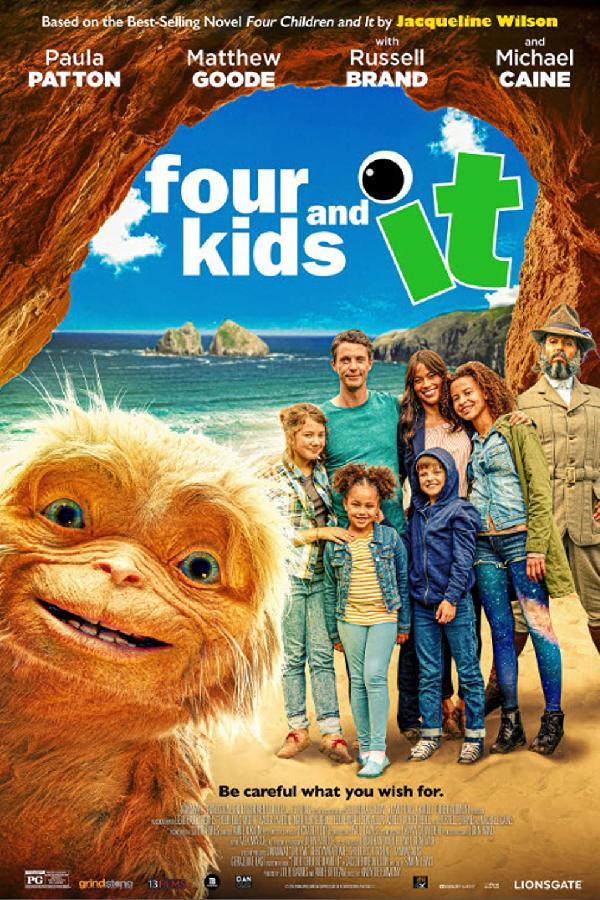 Four Kids and It (2019)