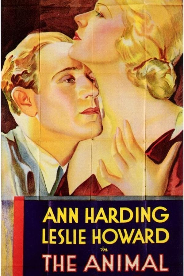 The Animal Kingdom (1932)
