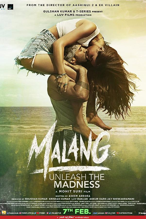 Malang (2020)