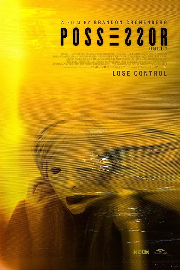 Possessor: Uncut (2020)