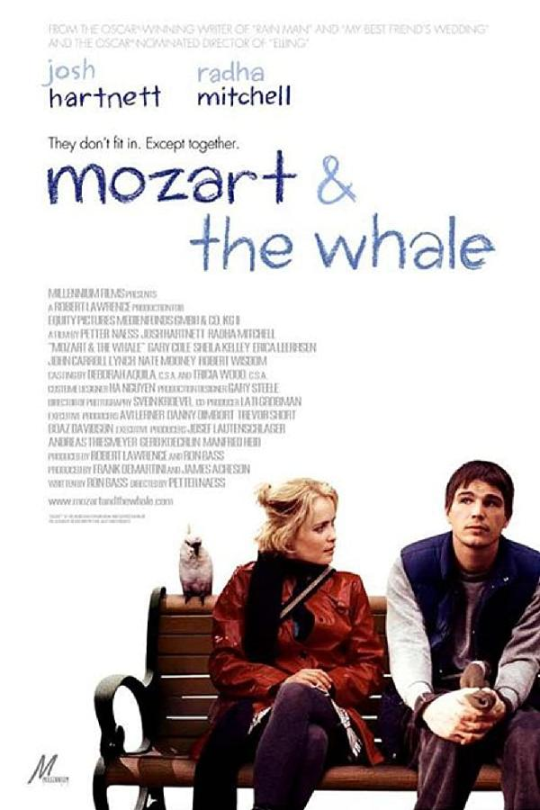 Mozart & the Whale (2005)