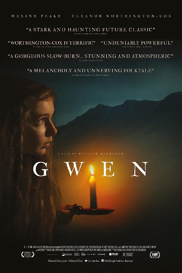Gwen (2018)