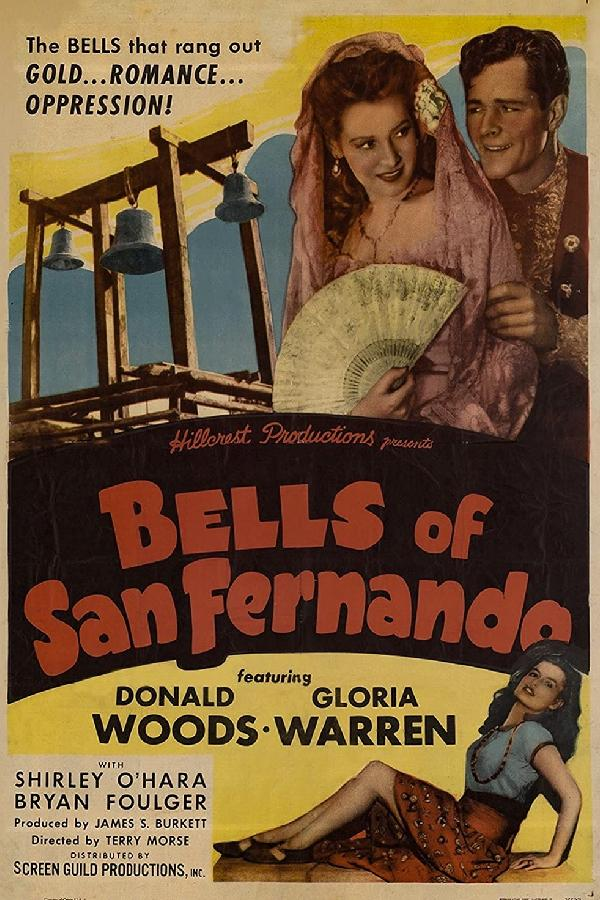 Bells of San Fernando (1947)