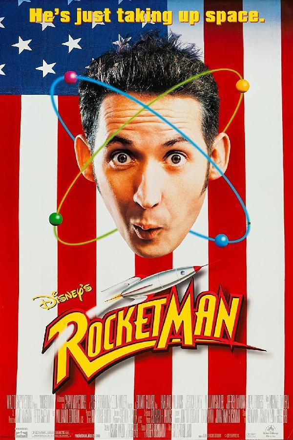 RocketMan (1997)