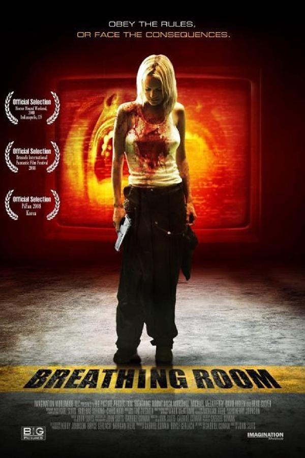 Breathing Room (2008)