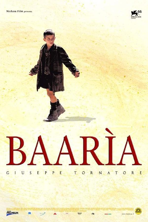 Baarìa (2009)