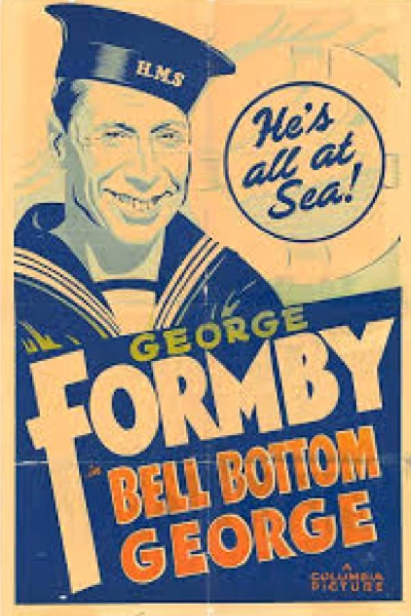 Bell-Bottom George (1943)
