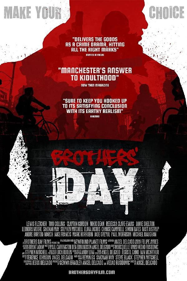 Brothers' Day (2015)