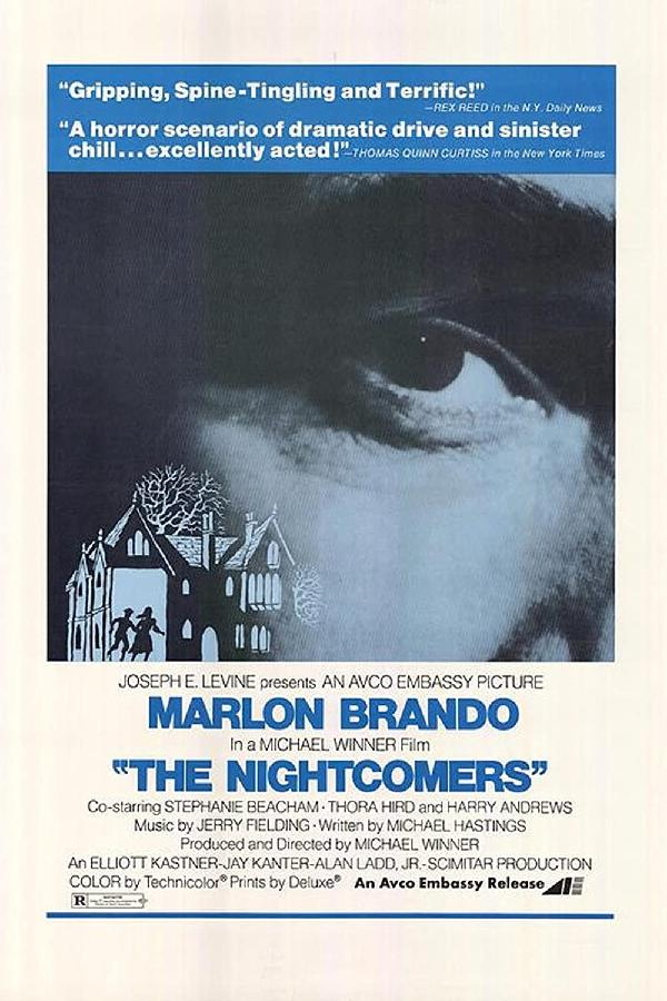 The Nightcomers (1972)