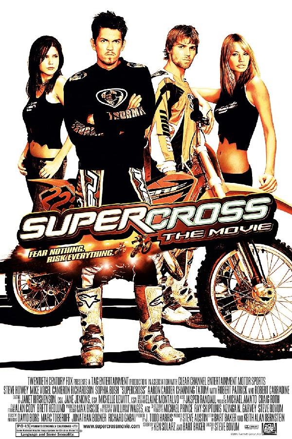 Supercross: The Movie (2005)