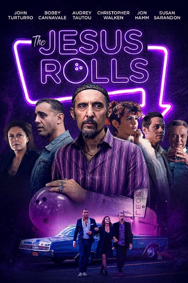 The Jesus Rolls (2019)