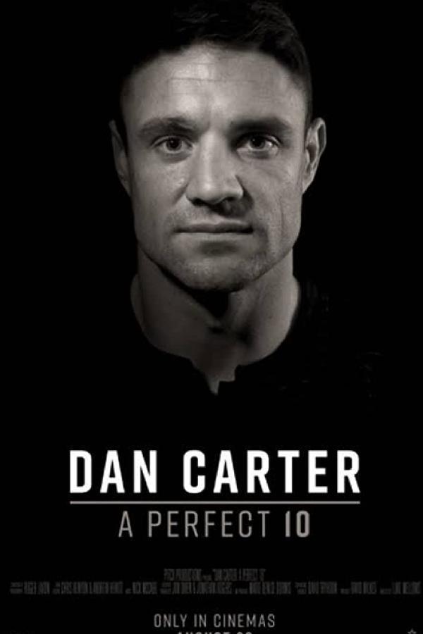 Dan Carter: A Perfect 10 (2019)
