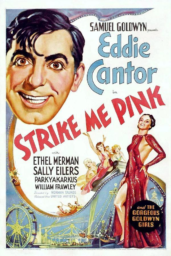 Strike Me Pink (1936)