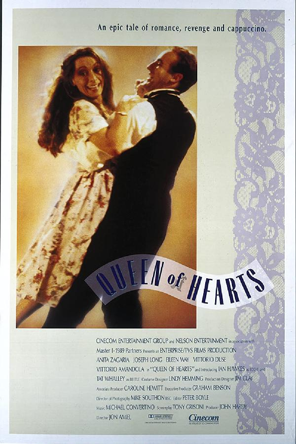 Queen of Hearts (1989)