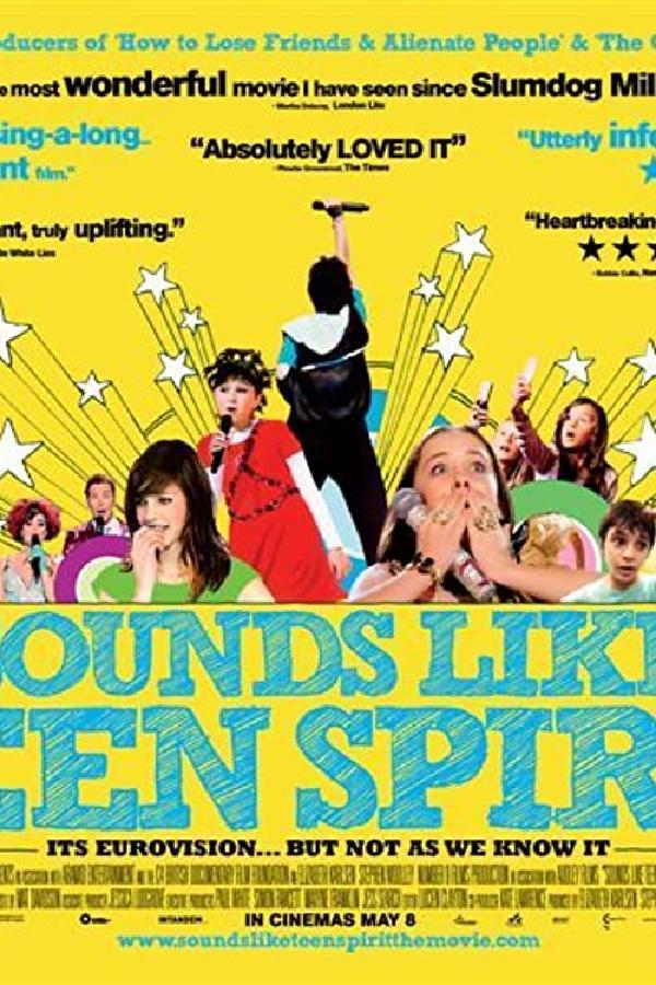 Sounds Like Teen Spirit (2008)