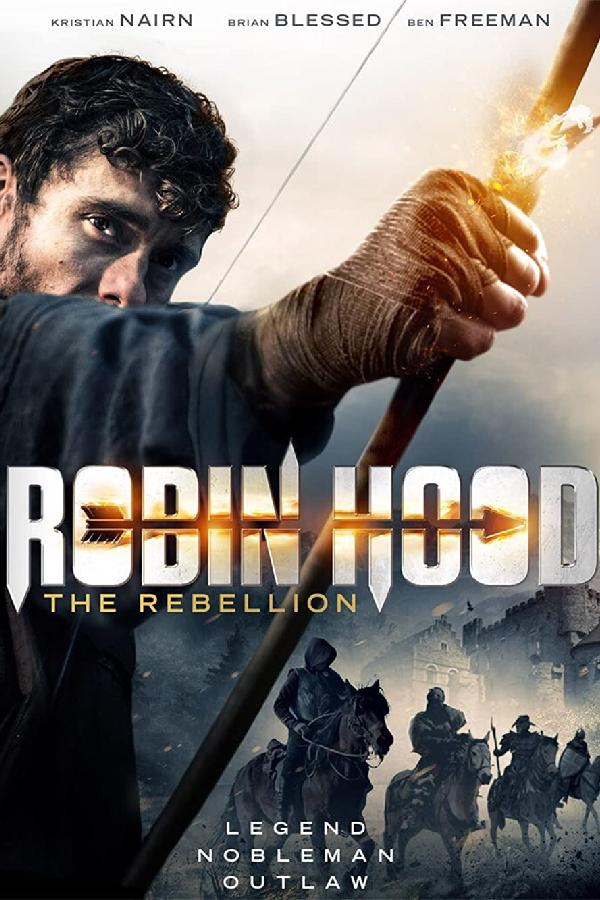 Robin Hood: The Rebellion (2018)