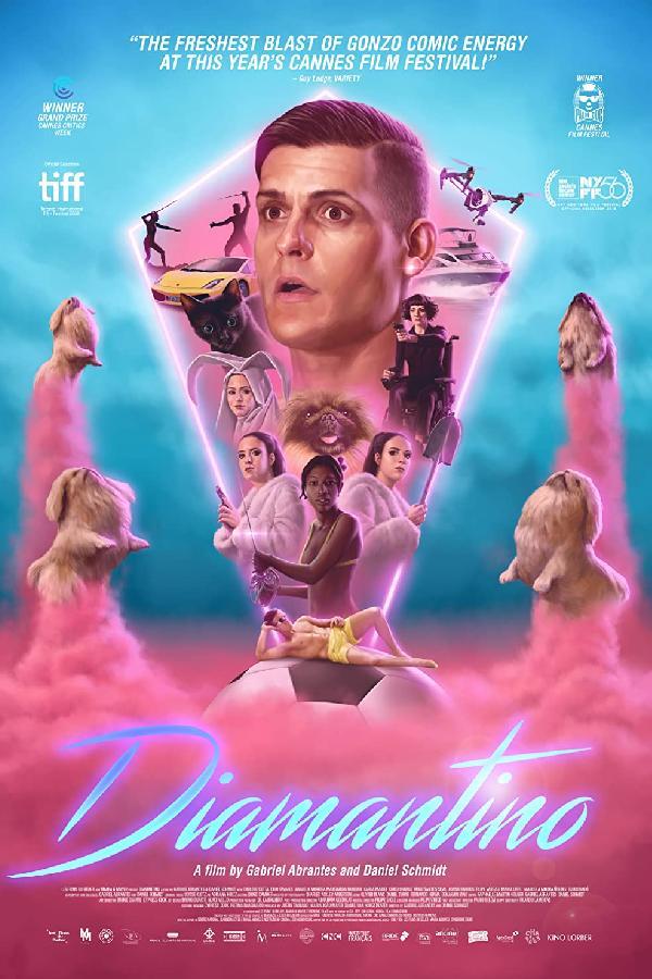 Diamantino (2018)