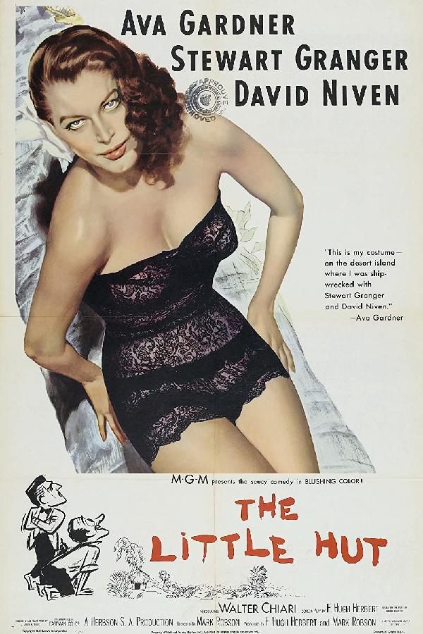 The Little Hut (1957)