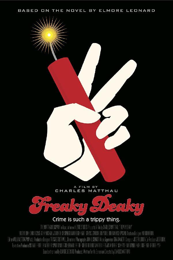 Freakshow Apocalypse: The Unholy Sideshow (2012)