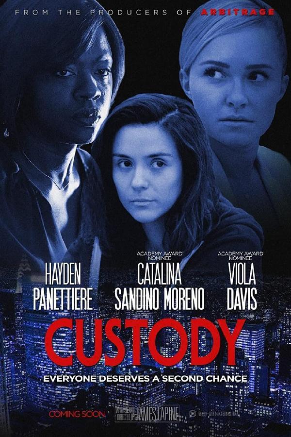 Custody (2016)