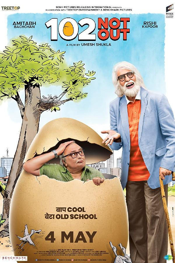 102 Not Out (2018)