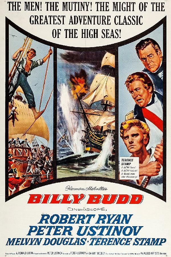 Billy Budd (1962)
