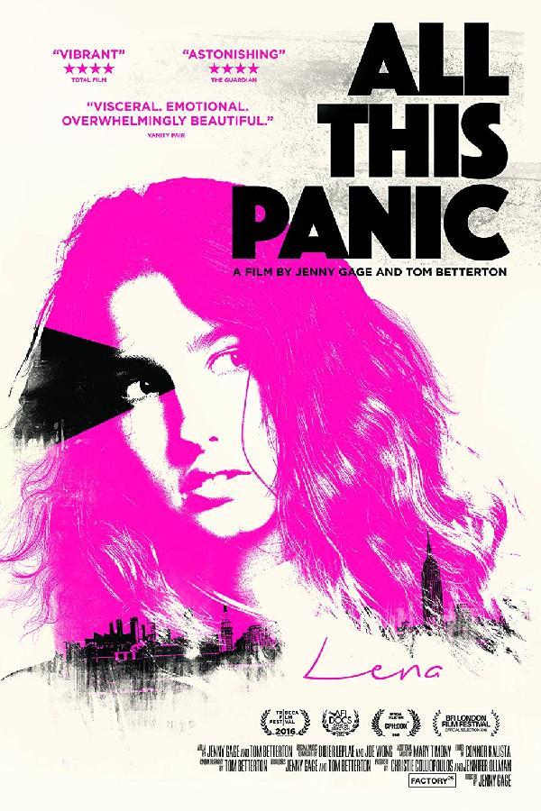All This Panic (2016)