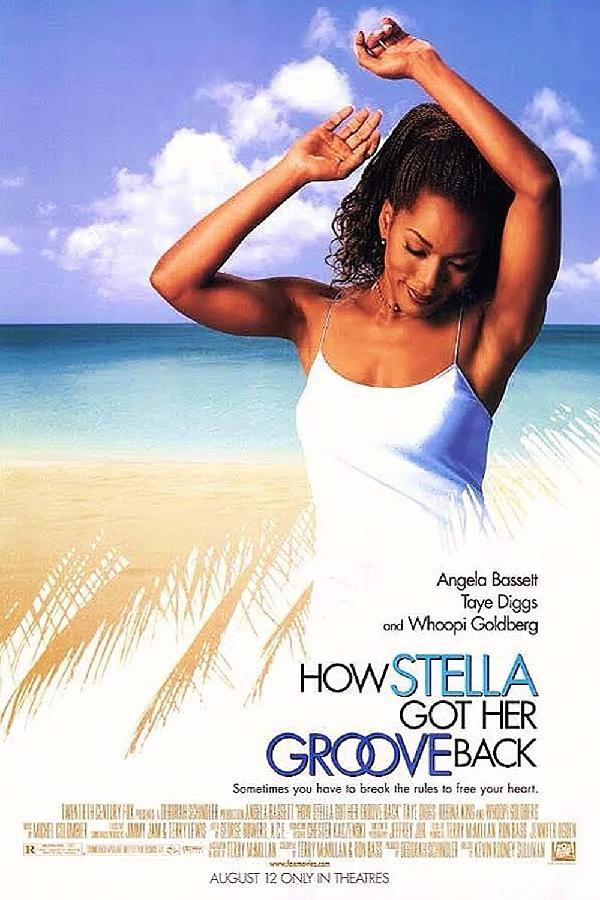 How Stella Got Her Groove Back (1998)