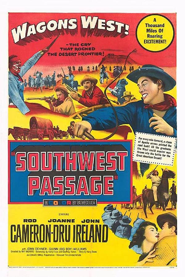Southwest Passage (1954)