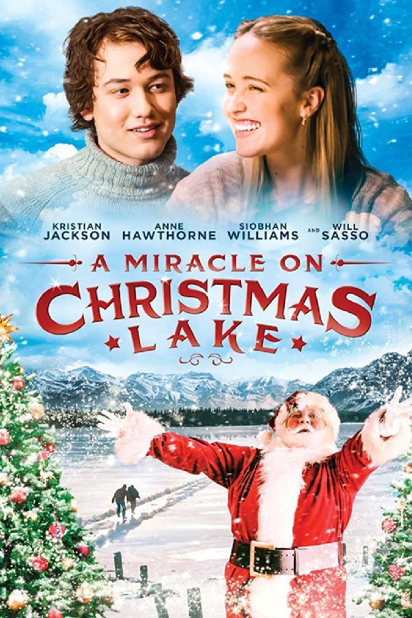 A Miracle on Christmas Lake (2016)