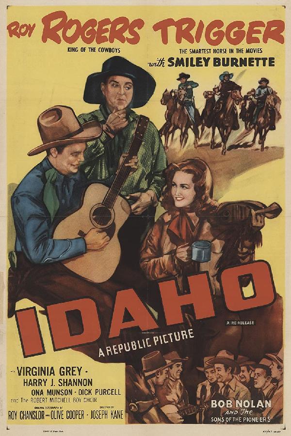 Idaho (1943)