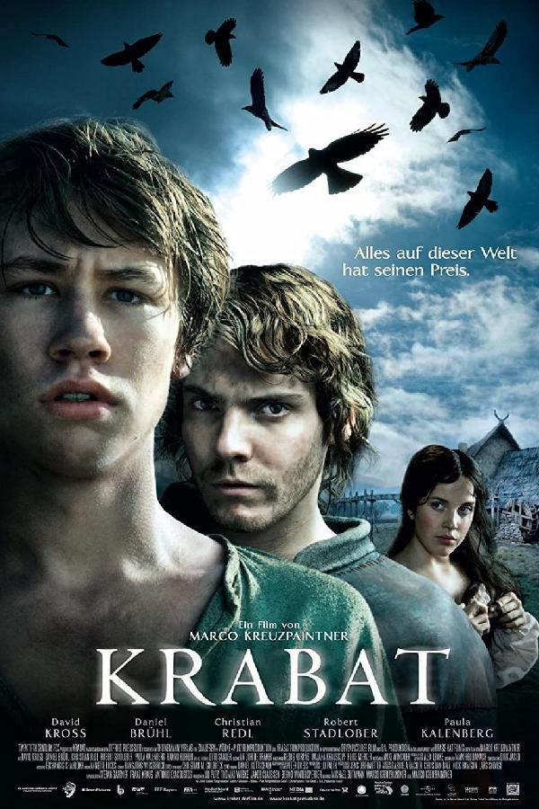 Krabat (2008)