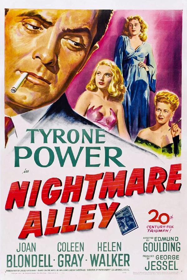 Night Is My Future (1947)
