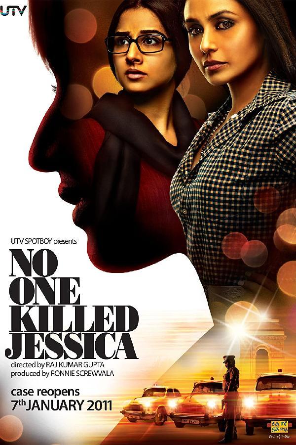 No One Killed Jessica (2011)