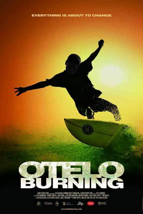Otelo Burning (2011)