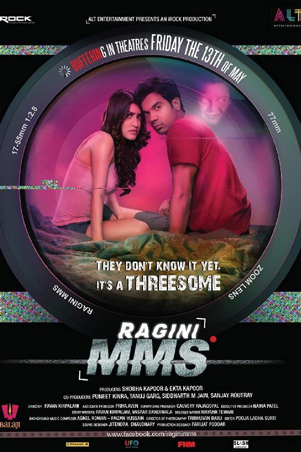 Ragini MMS (2011)