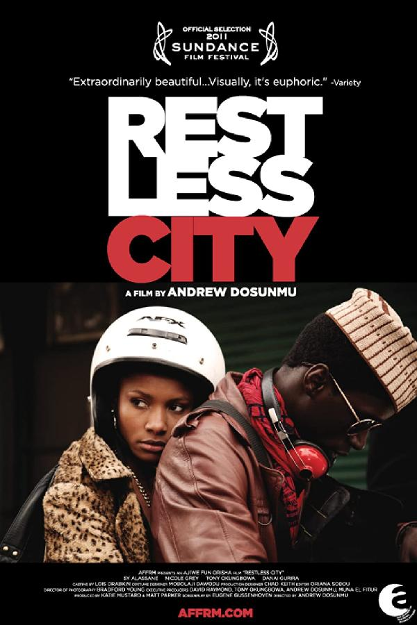 Restless City (2011)
