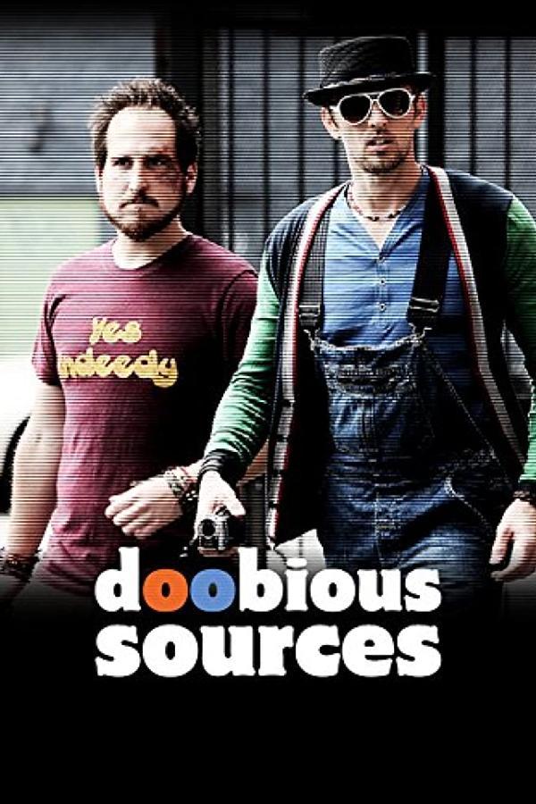Doobious Sources (2017)