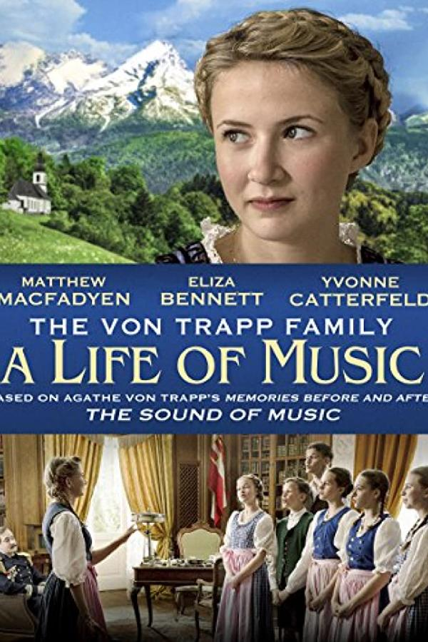 The von Trapp Family: A Life of Music (2015)