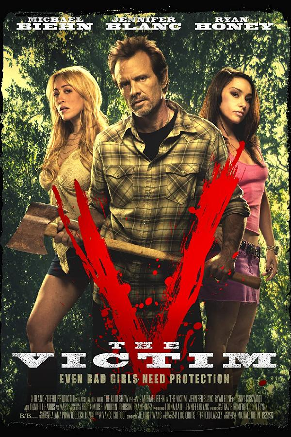 The Victim (2011)