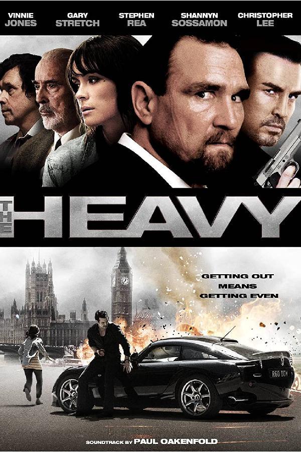 The Heavy (2010)