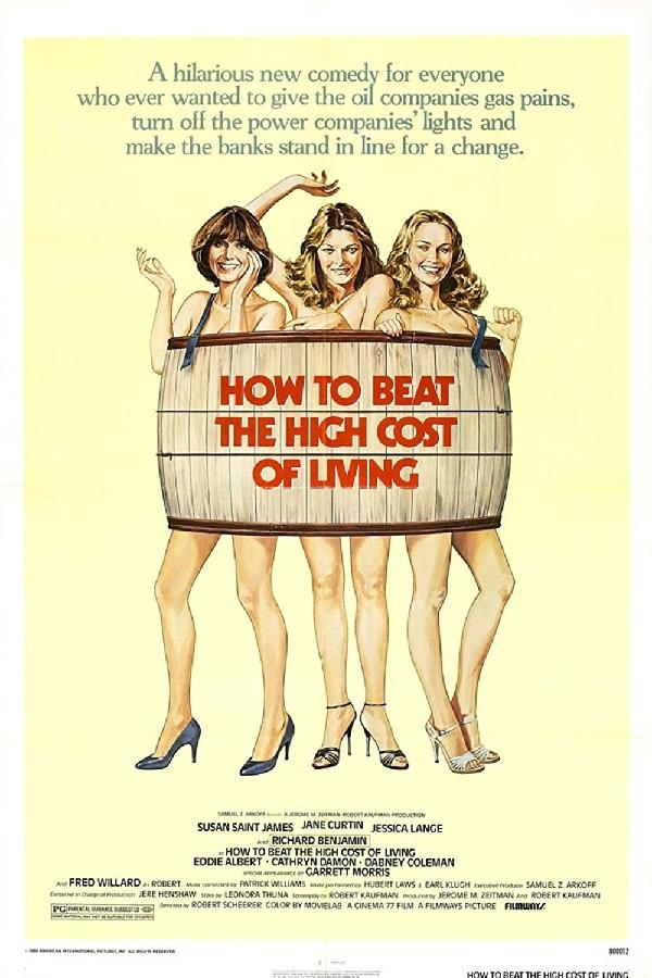 How to Beat the High Cost of Living (1979)
