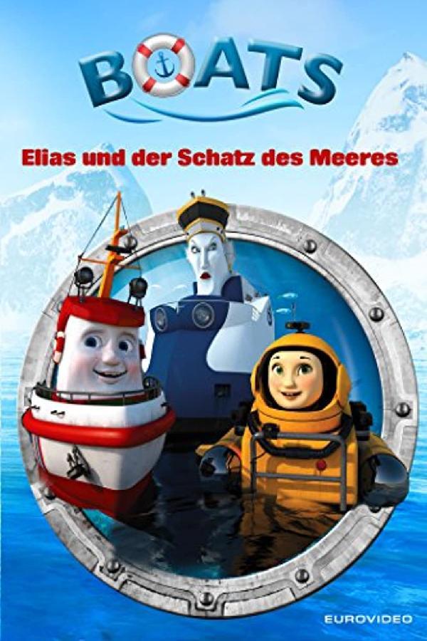 Elias and the Treasure of the Sea (2010)