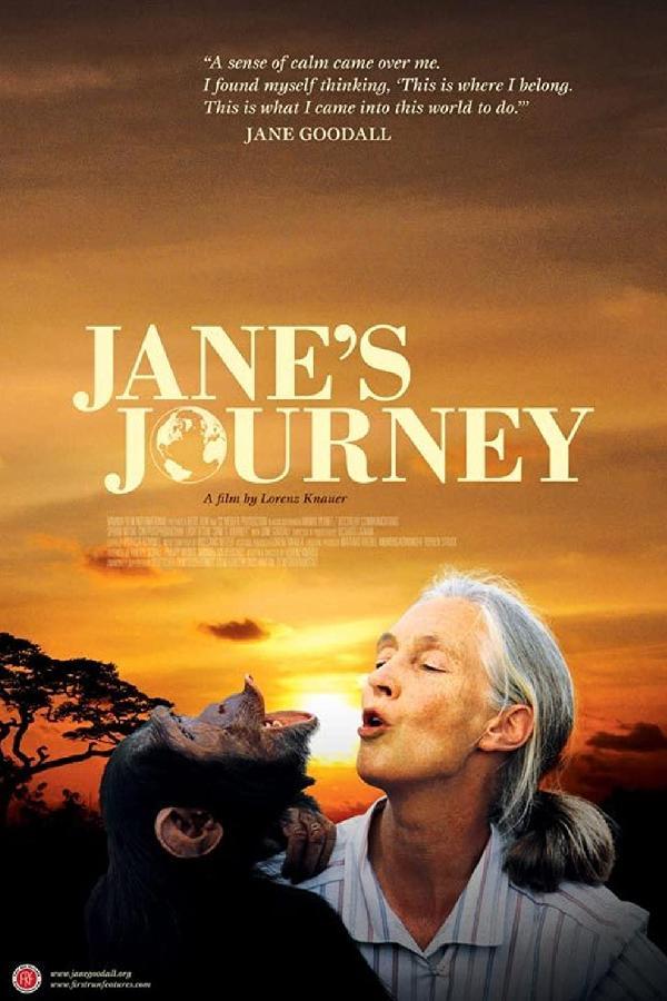 Jane's Journey (2010)