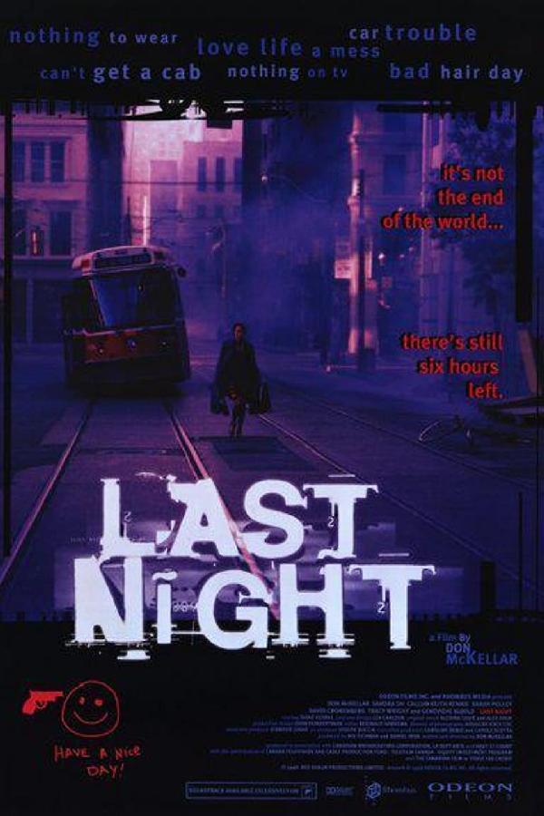 Last Night (1998)